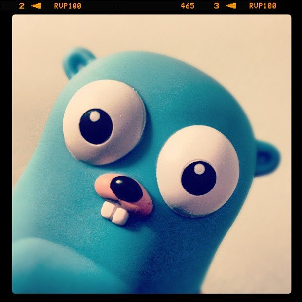 Understanding Golang Type System - The New Stack