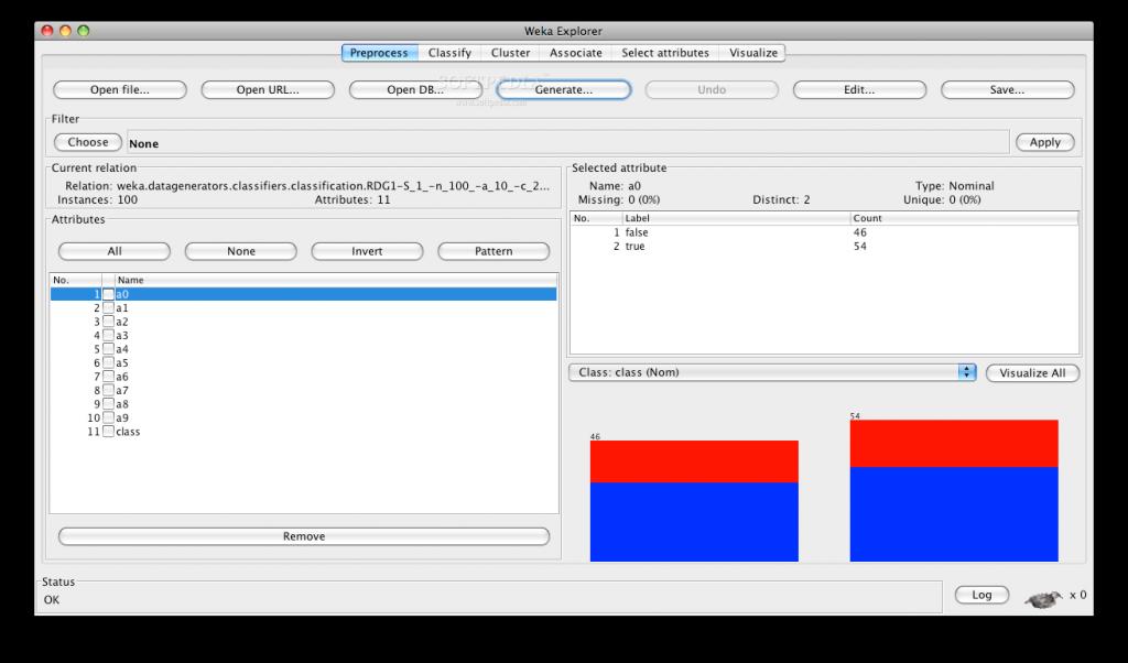 open source data mining software