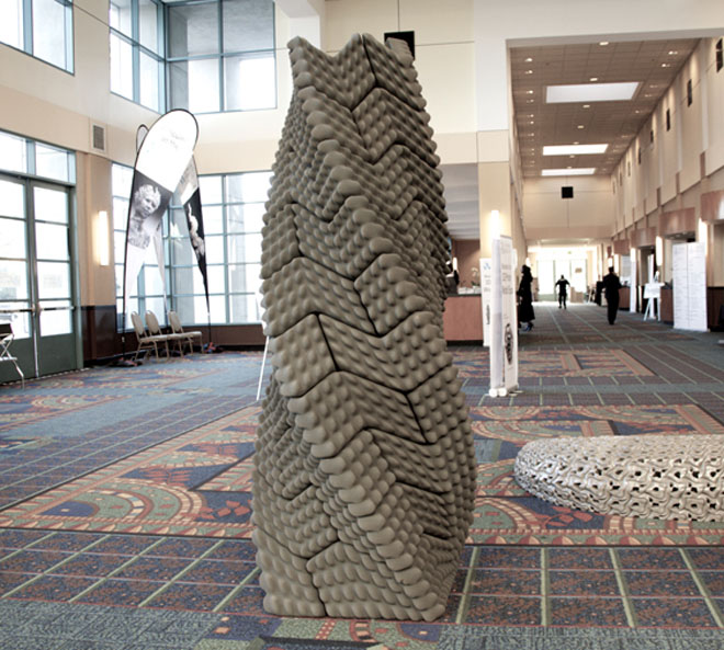Emerging objects 3d printing pioneers will build houses - Buy 3d printed house ...