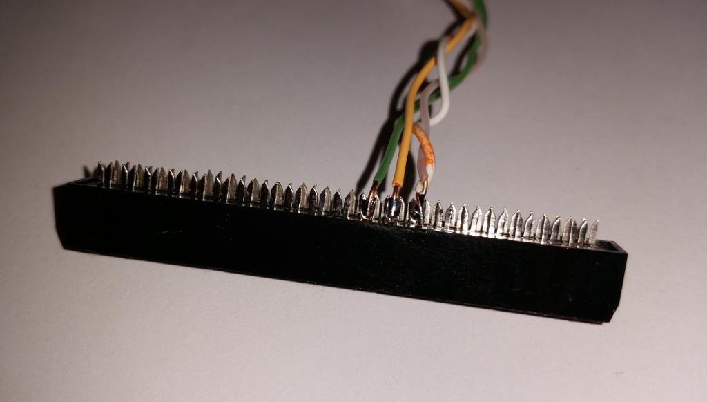 pi-impress-connector