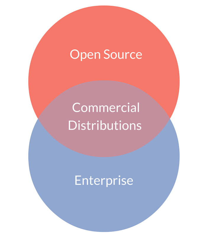 Enterprises and Open Source: The Important Role of