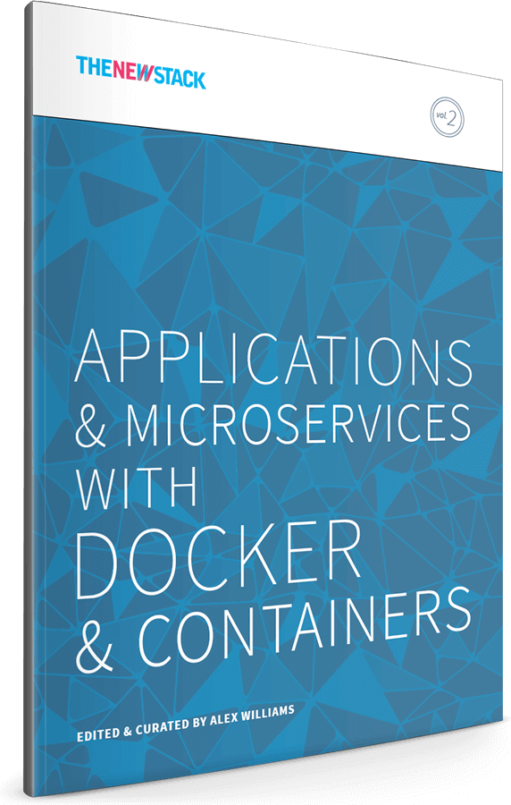 All You Need to Know About Microservices and Containers is Here In Our New Ebook