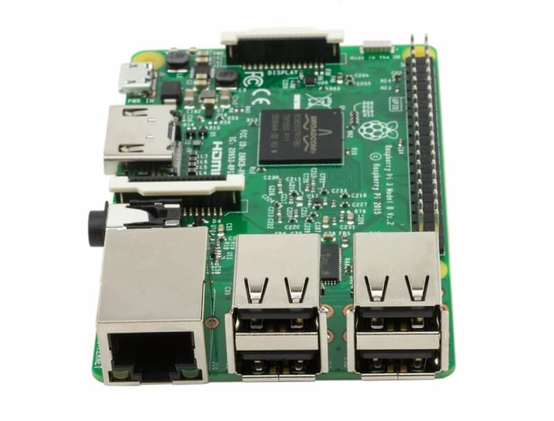 2-Raspberry-Pi
