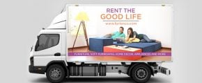 Furlenco offers free relocation