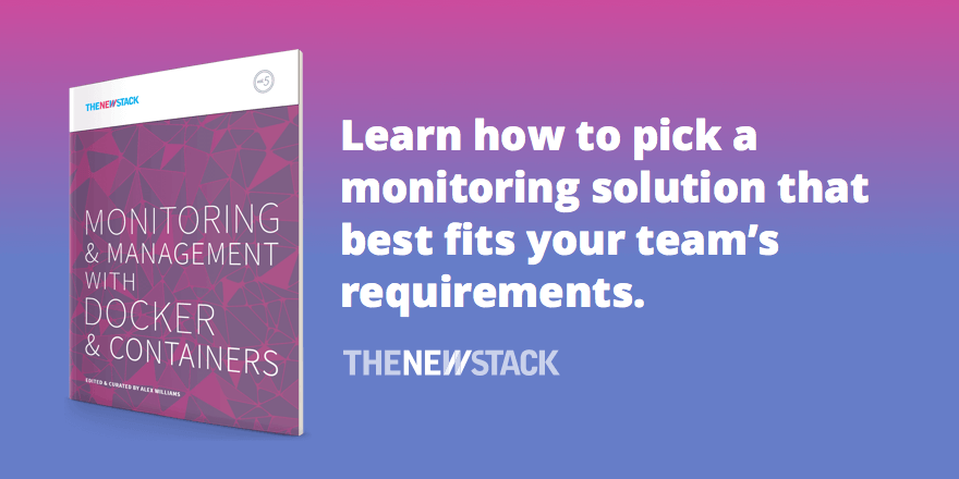 Our latest ebook on container monitoring and management the new stack 12 dec 2016 707am by benjamin ball fandeluxe Image collections