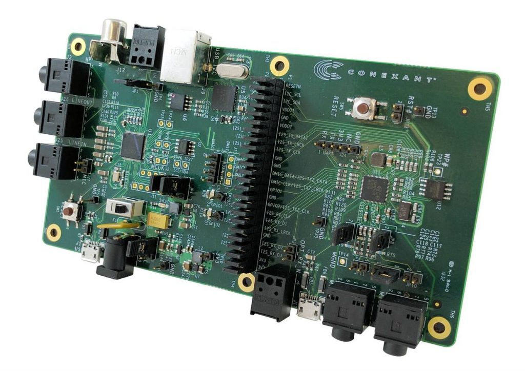 Raspberry Pi that works with Alexa