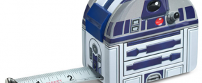 R2-D2 tape measure