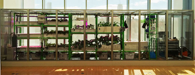 Mit s food computers set the stage for open source agriculture the