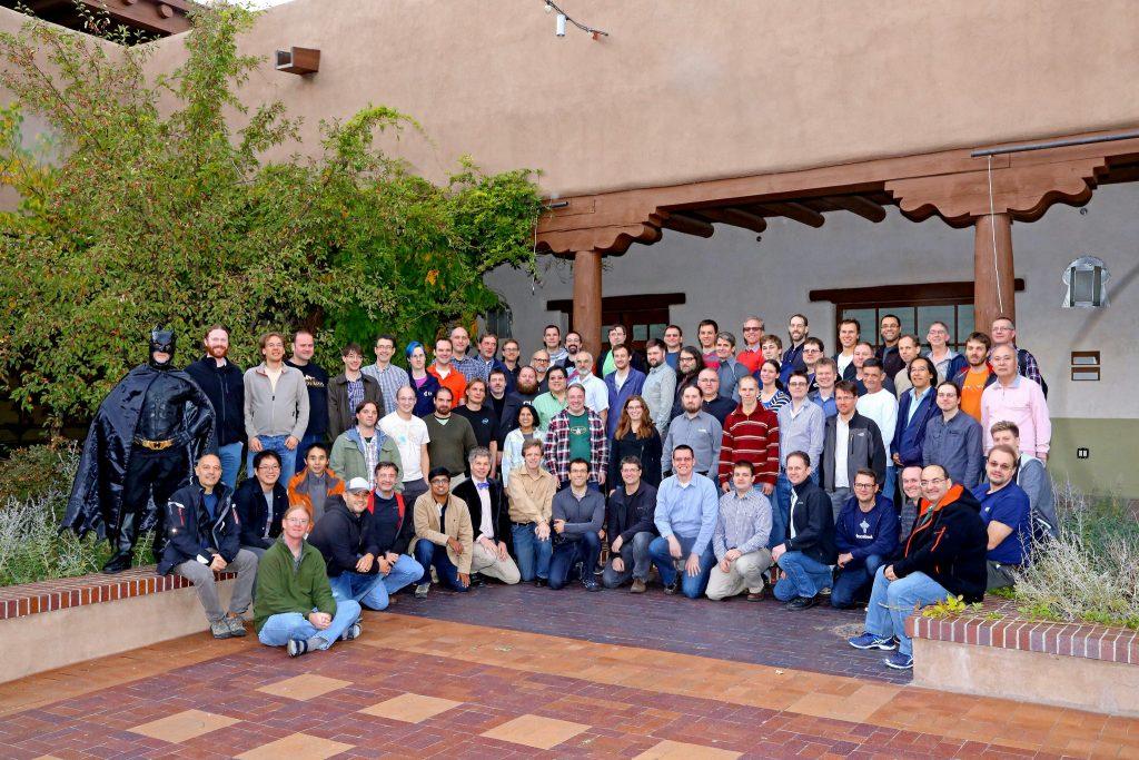 Linux Kernel Summit 2016