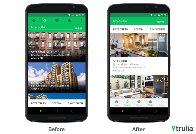 How Real Estate Site Trulia Uses Artificial Intelligence to