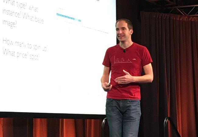 With PyWren, AWS Lambda Finds an Unexpected Market in Scientific Computing