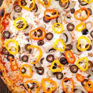 Zume pizza
