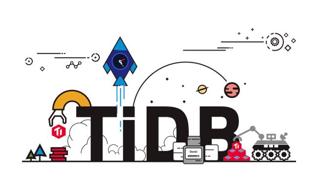 TiDB, MySQL alternative