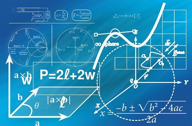 Do Large Machine Learning Models Struggle At Maths?