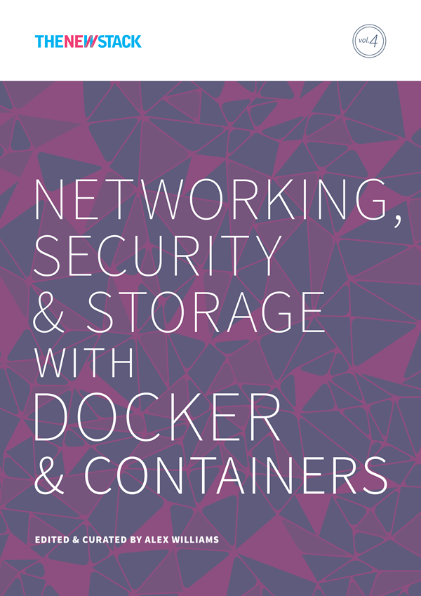 Networking, Security & Storage With Docker & Containers