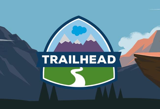 Salesforce Trailhead Admin