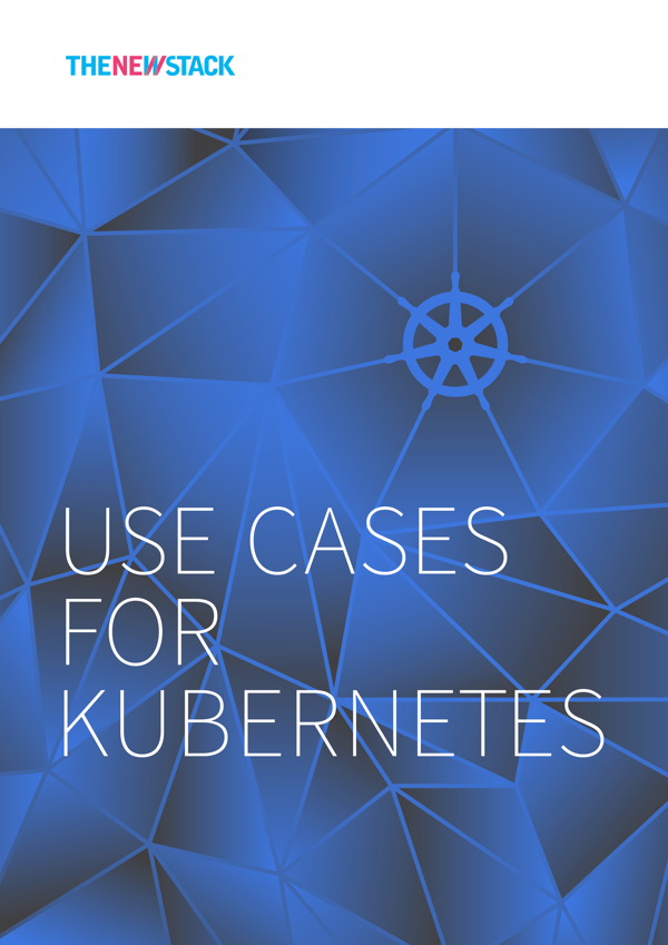 Use Cases For Kubernetes