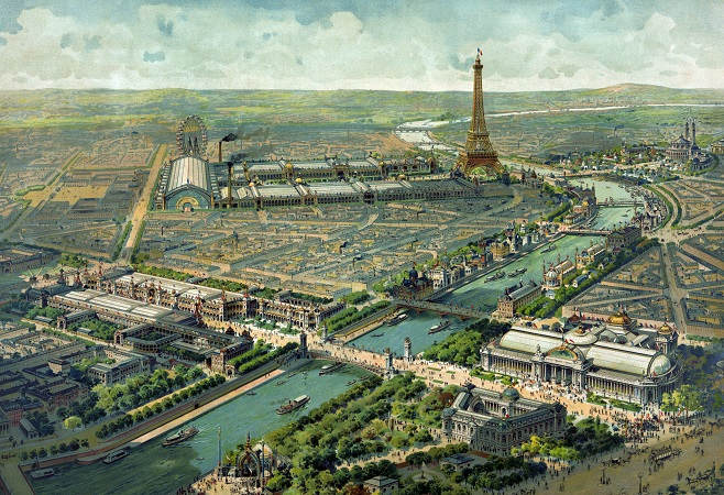 Paris Exposition of 1900