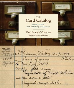 The Card Catalog - Books, Cards, and Literary Treasures.