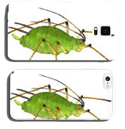 aphid, greenfly, plant louse cell phone cover case iPhone5