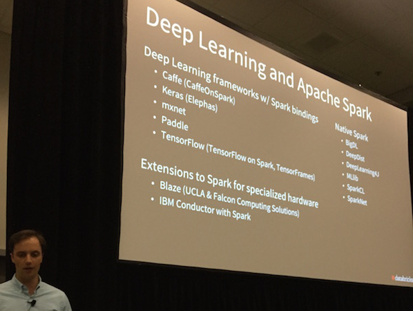 The Ins and Outs of Deep Learning with Apache Spark