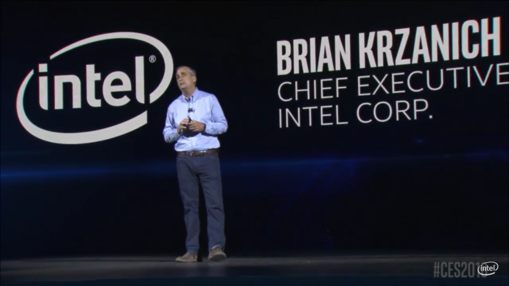Intel CEO Brian Krzanich at CES 2018 (via Intel YouTube channel).png