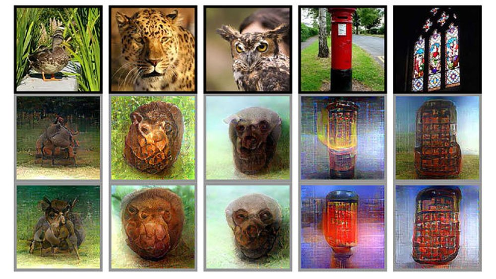 Mind-Reading AI Optimizes Images Reconstructed from Your Brain Waves