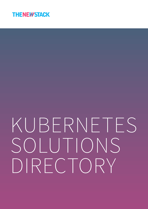 Kubernetes Solutions Directory