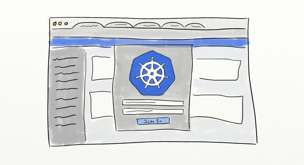 Single Sign-On for Kubernetes: Dashboard Experience - The New Stack