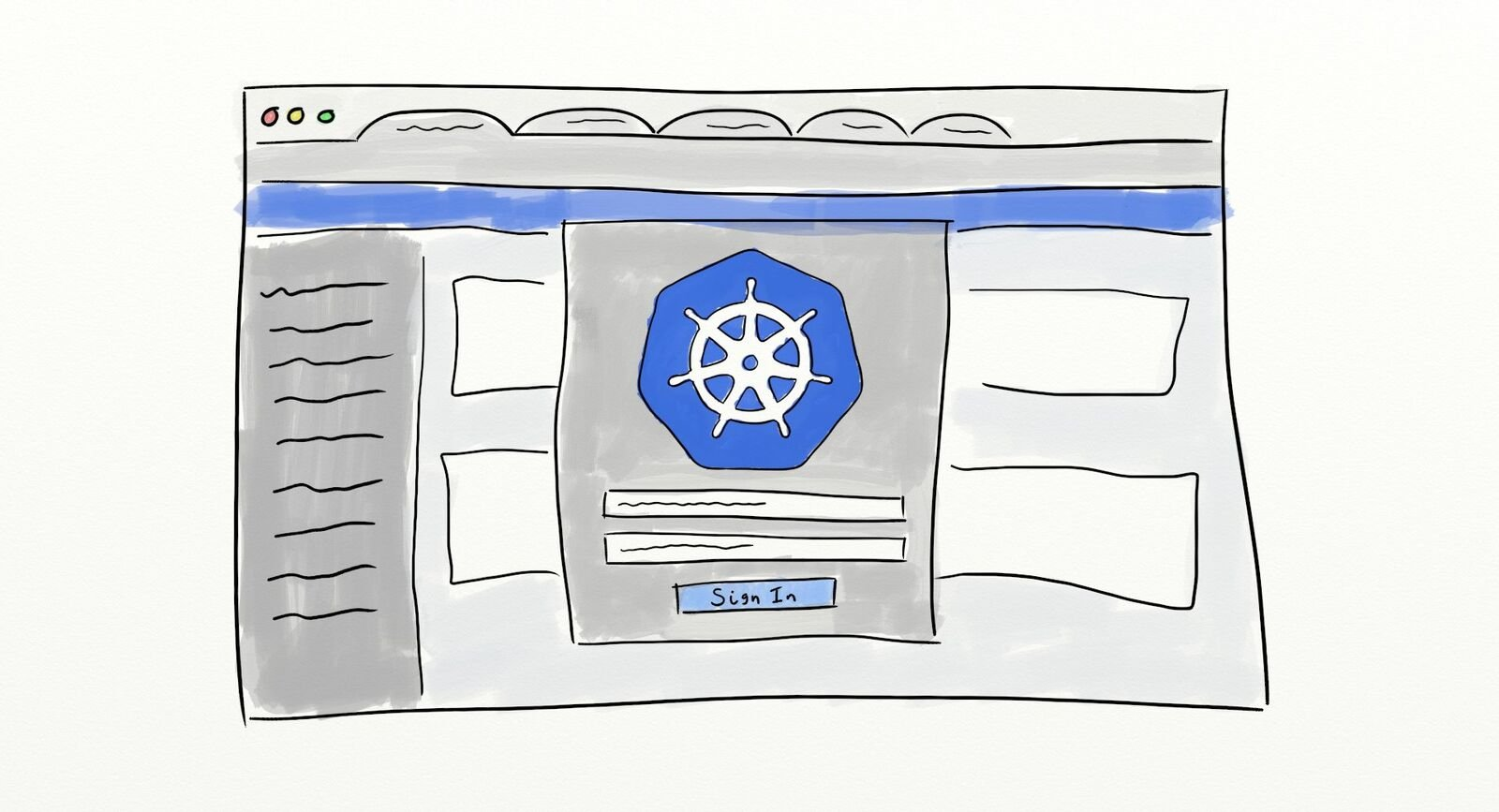 Single Sign-On for Kubernetes: Dashboard Experience - The