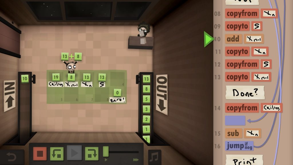 Code n00b: What I Learned Playing 'Learn to Code' Video Games - The