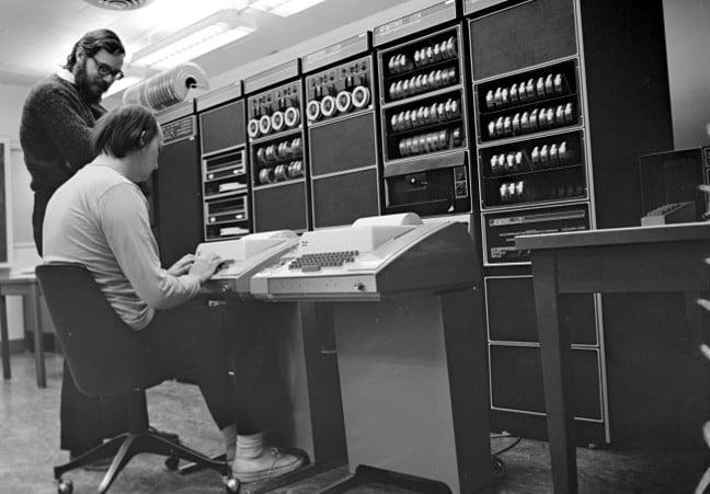 Brian Kernighan Remembers the Origins of 'grep' - The New Stack