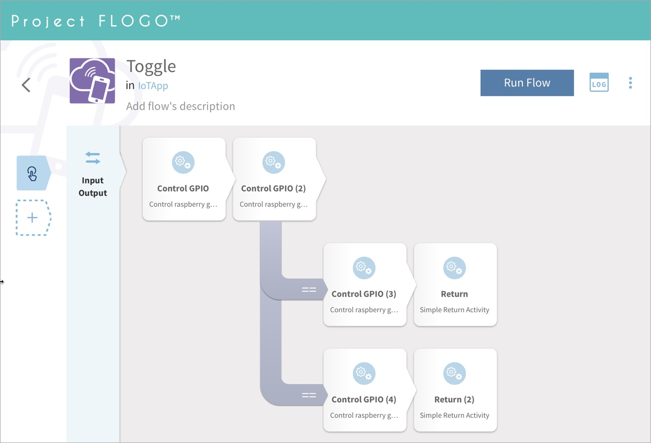 Tutorial: Building an IoT App with Flogo and Raspberry Pi - The New