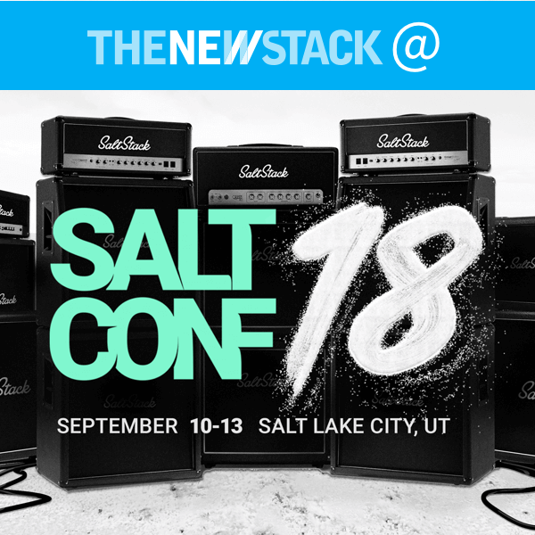 Events the new stack september 10 13 2018 salt lake city utah salt palace convention center fandeluxe Image collections