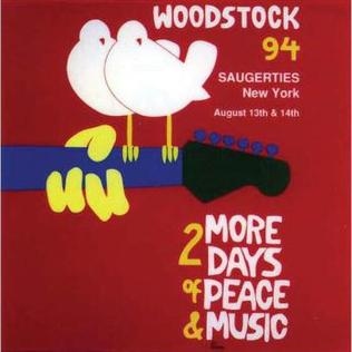 Woodstock_'94_poster - By Source, Fair use, via Wikipedia