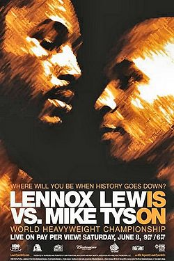 Mike Tyson v Lennox Lewis - 2006 - via Wikipedia
