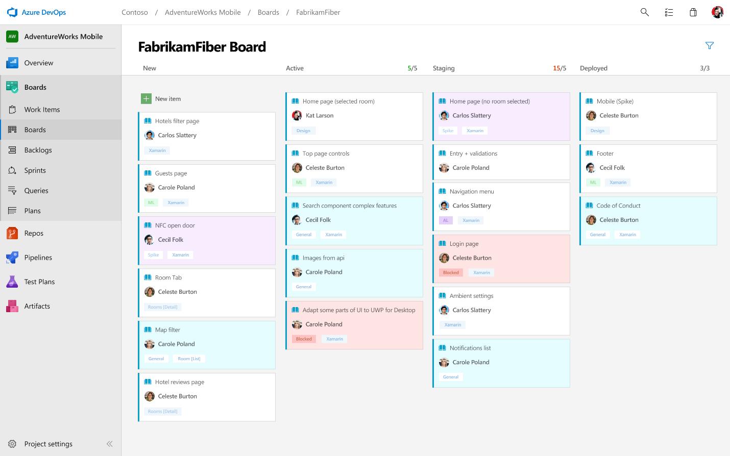 Microsoft Rebranding Leads to Cloud Native Azure DevOps
