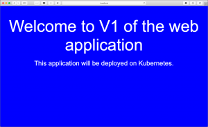 Tutorial: Blue/Green Deployments with Kubernetes and Istio - The New