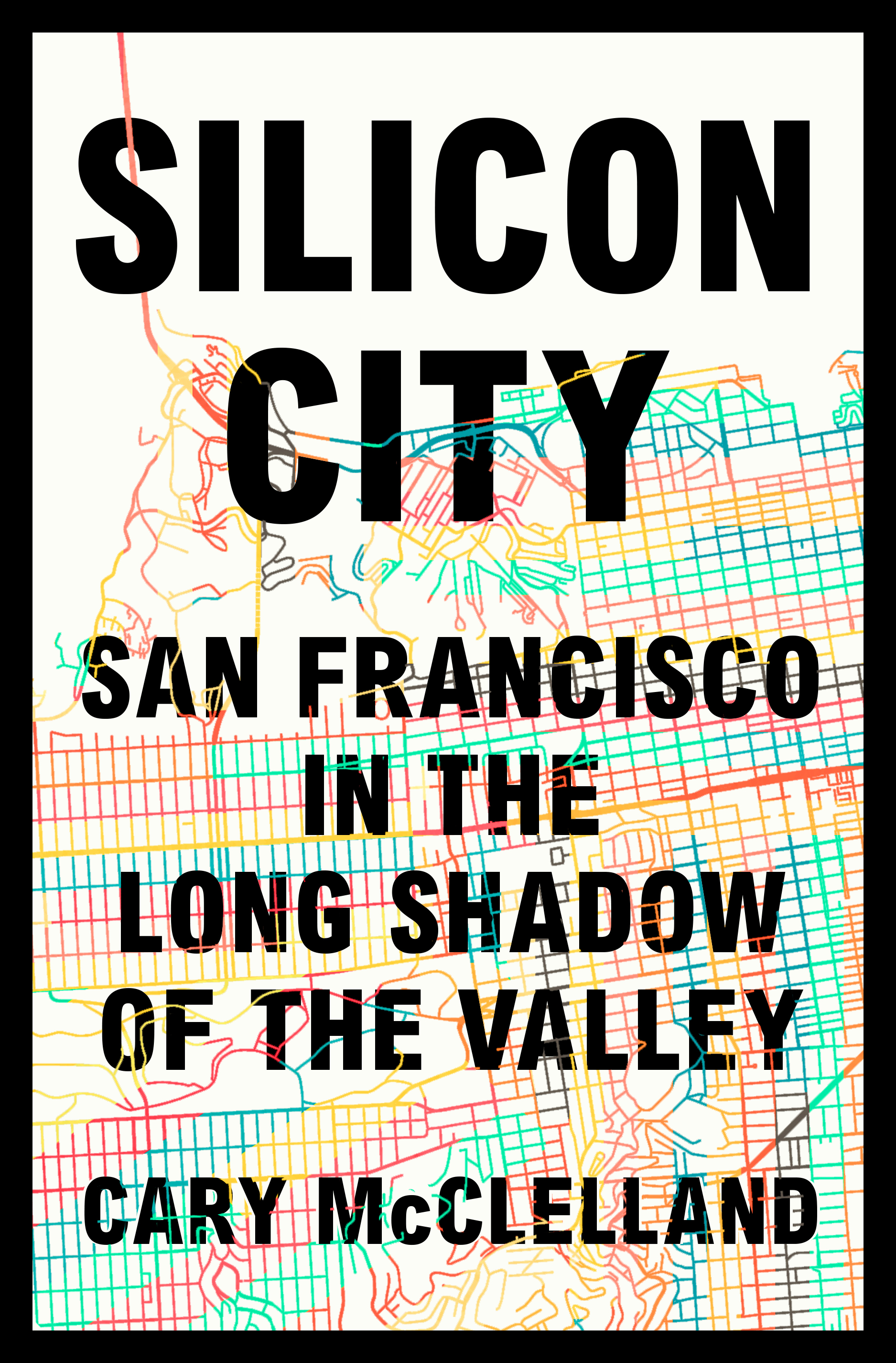 SiliconCity book cover