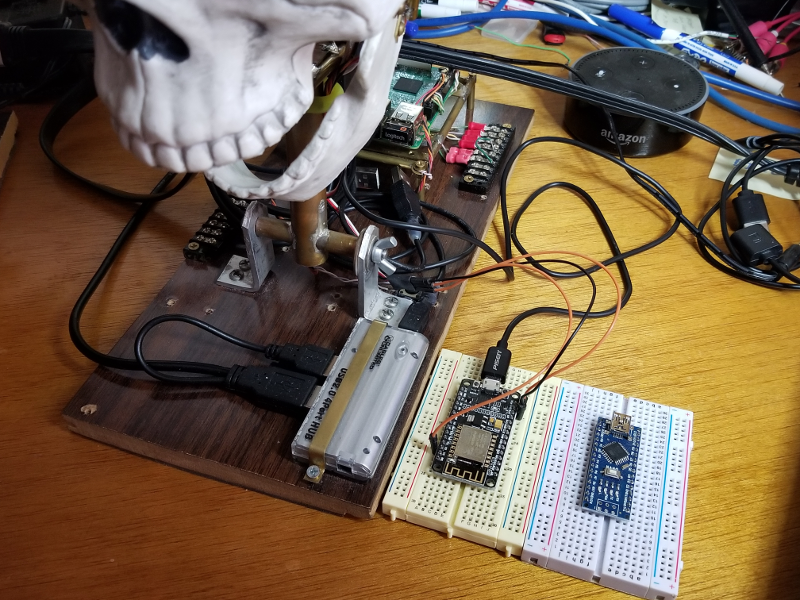 Off-The-Shelf Hacker: Instantly Upgrade Your Arduino Project