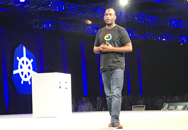 KubeCon 2018: Kubernetes is the New OS, So What?