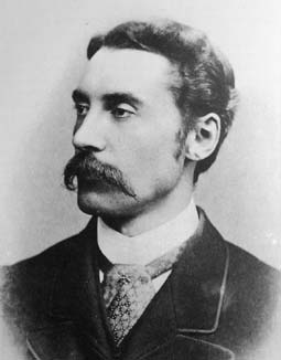 Percy MacMaho