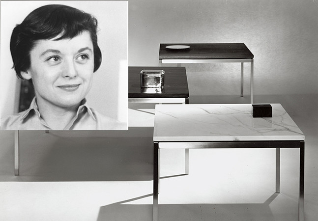 Good Design Good Business How Florence Knoll Defined The Modern Office Space The New Stack