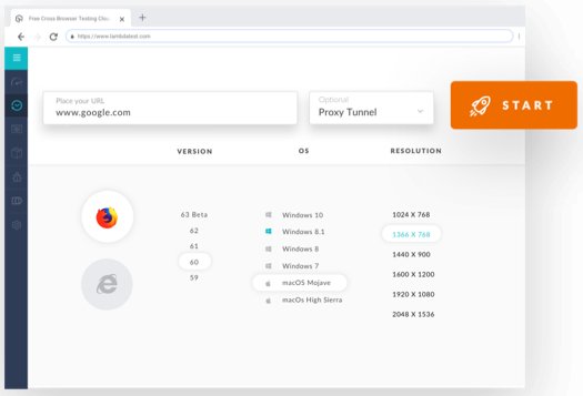 How LambdaTest Automates Cross-Browser Testing from the Cloud - The
