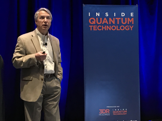 Quantum Computing's Challenging Liftoff to Commercialization - The