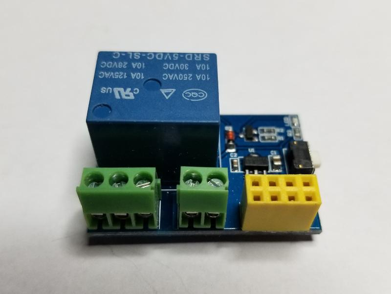 Off-The-Shelf Hacker: Microcontroller Wireless Messaging