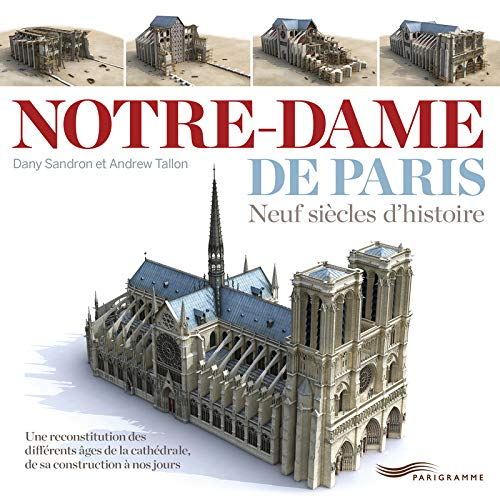Tallon co-authored a book on Notre Dame (via Amazon)