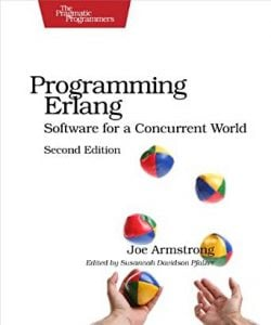 Book cover - the pragmatic programmer