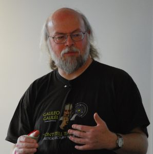 James_Gosling_2008 - by Peter Campbell - Creative Commons via Wikipedia