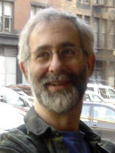 Dan Bricklin - 2007